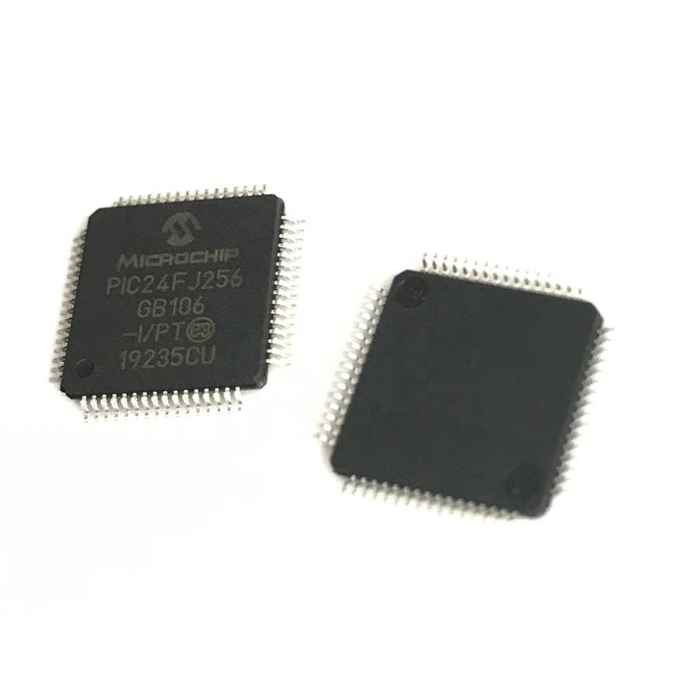 5 pieces IC DSC 16BIT 64KB FLASH 64TQFP