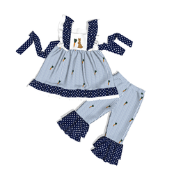 2109 fashion usa girl boutique outfits baby  kids clothing s