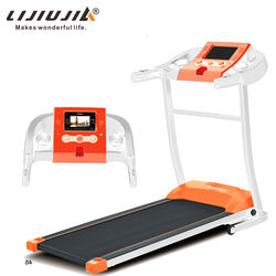 Lijiujia home use small size mini electric treadmill for child use