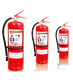 Fire Extinguisher Portable ABC Dry Powder Fire Extinguisher 1KG With CE Certification
