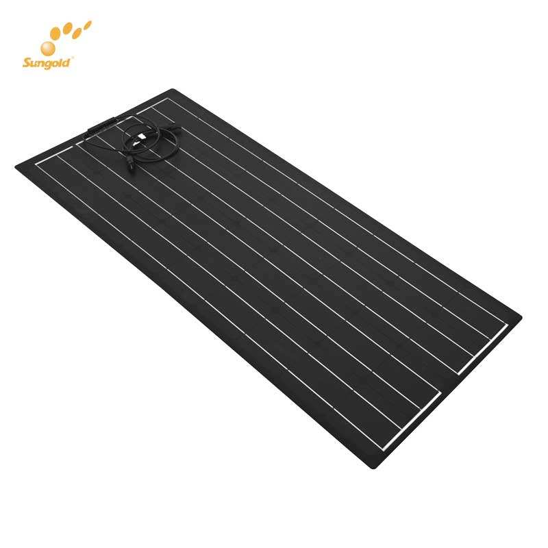 Factory direct FP series 100w flexible solar