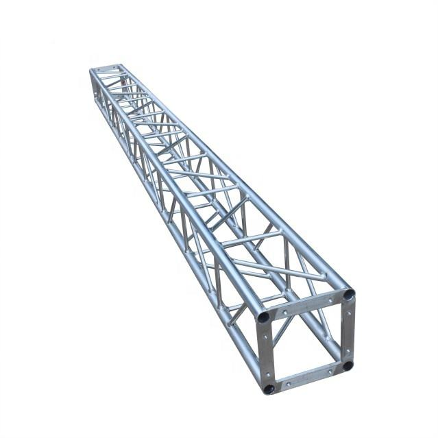 Aluminum 100mm Mini Bolt Thomas Truss Square Screw Truss For Sale