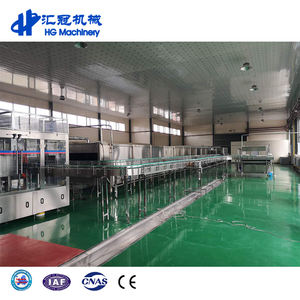 China Factory Tunnel Pasteurizer Cans For Can Small Tunnel Pasteurizer