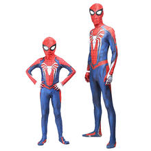 New Design Halloween Professional Cosplay Movie Costume cos Suit