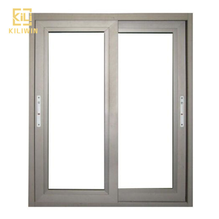 Factory price latest design aluminum sliding window with mosquito net for philippines commercial building