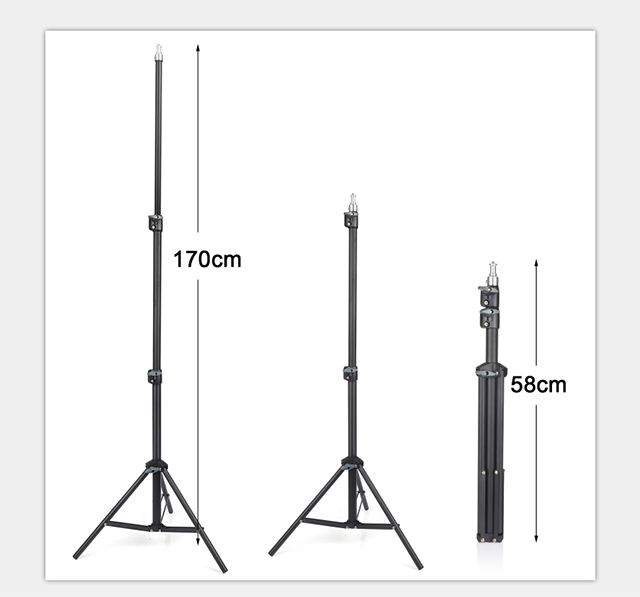 Best sell projector stand video stand tripod stand phone tripod