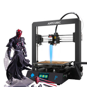 Anycubic Mega I3 Top selling under 300 best large Industrial High Speed FDM 3D printer