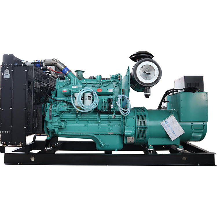 300kva 200kva 100kva diesel generator with AVR price for power