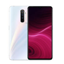 China version OPPO Realme X2 Pro  6.5'' Smartphone  64MP Quad Camera NFC Cellphone 50W Fast Charger hig quality