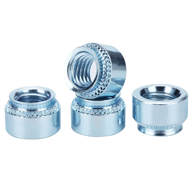 PEM nut Carbon steel self clinching nut made in China