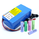 Rechargeable Lithium Battery Pack 12V 24V 36V 48V Li Ion 18650 Battery For Wholesale