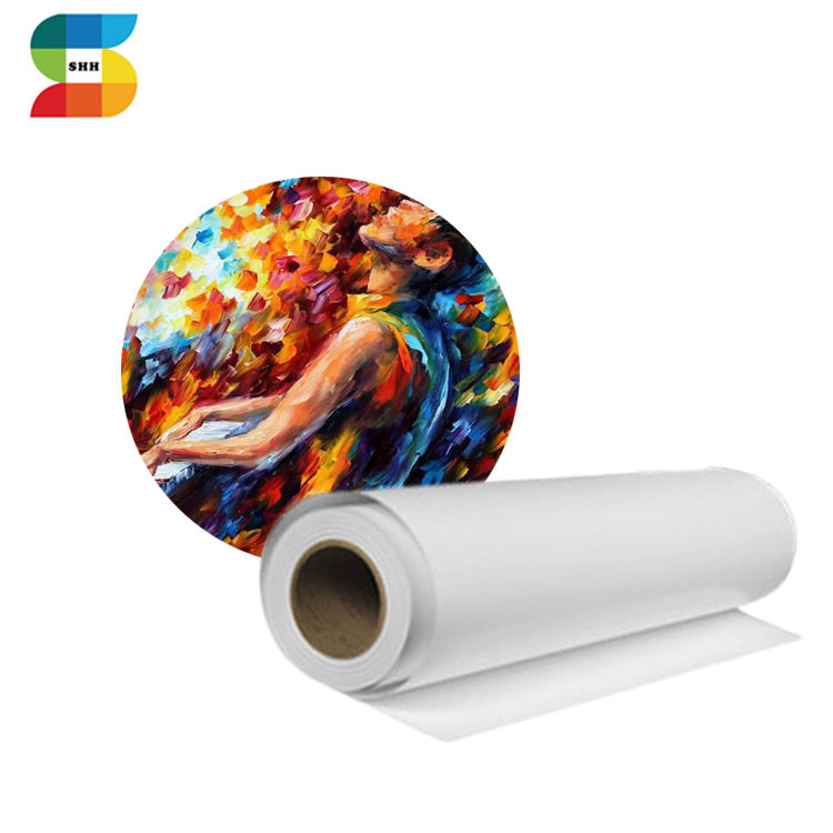 100% Cotton Canvas Roll Art Painting Canvas