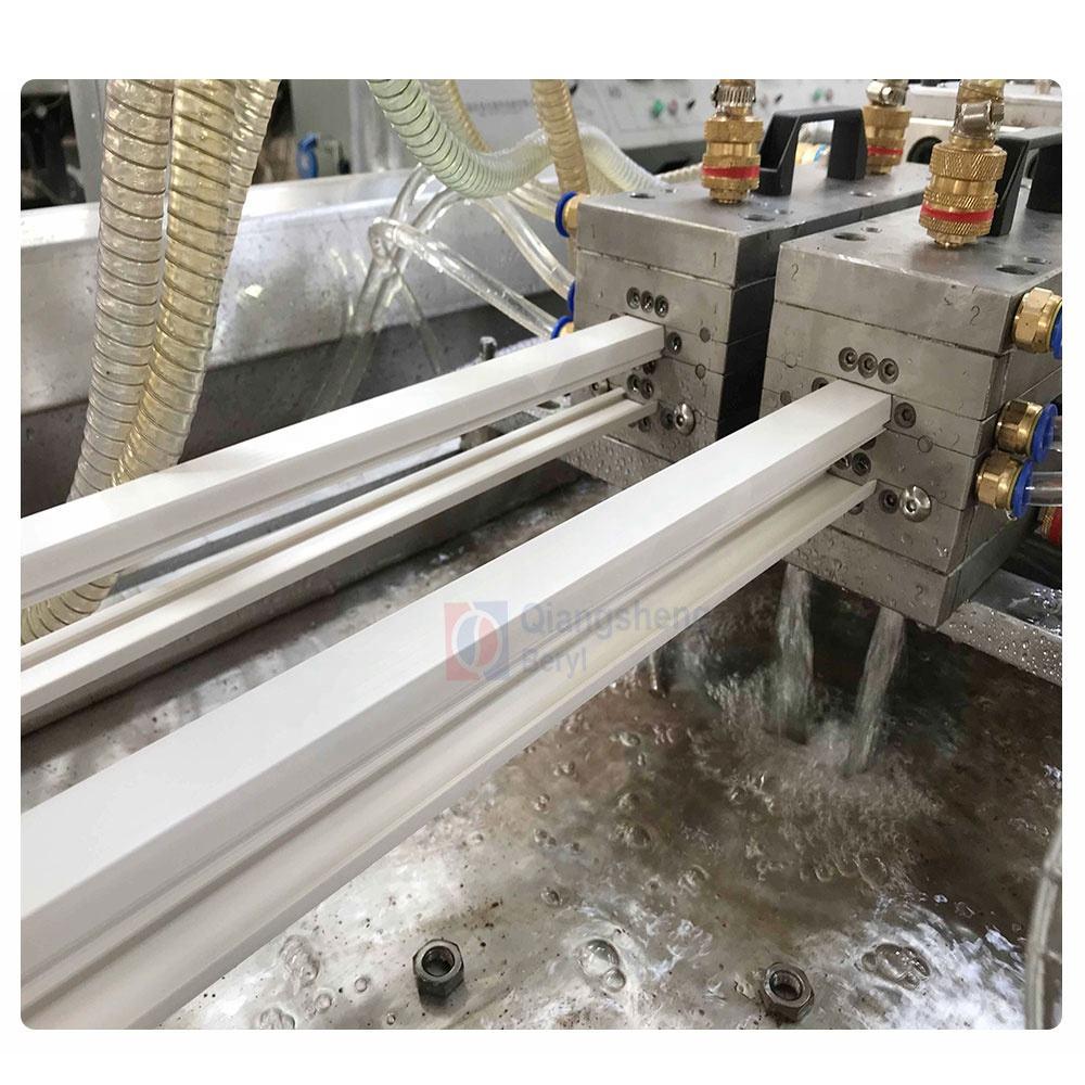 Goulotte Pour Plafond usine de fabrication de goulotte pvc À prix réduit 2019