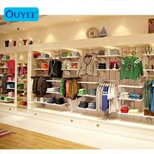 Clothing Display Ideas Modern Shop Counter Design Garment Store Display Rack Clothing Store Furniture