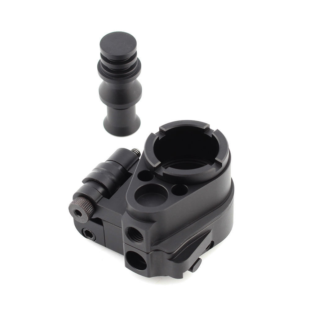 Hunting accessories AR folding stock adapter GEN 3-M for airsoft CARBINES AR15 AR-308 pistol