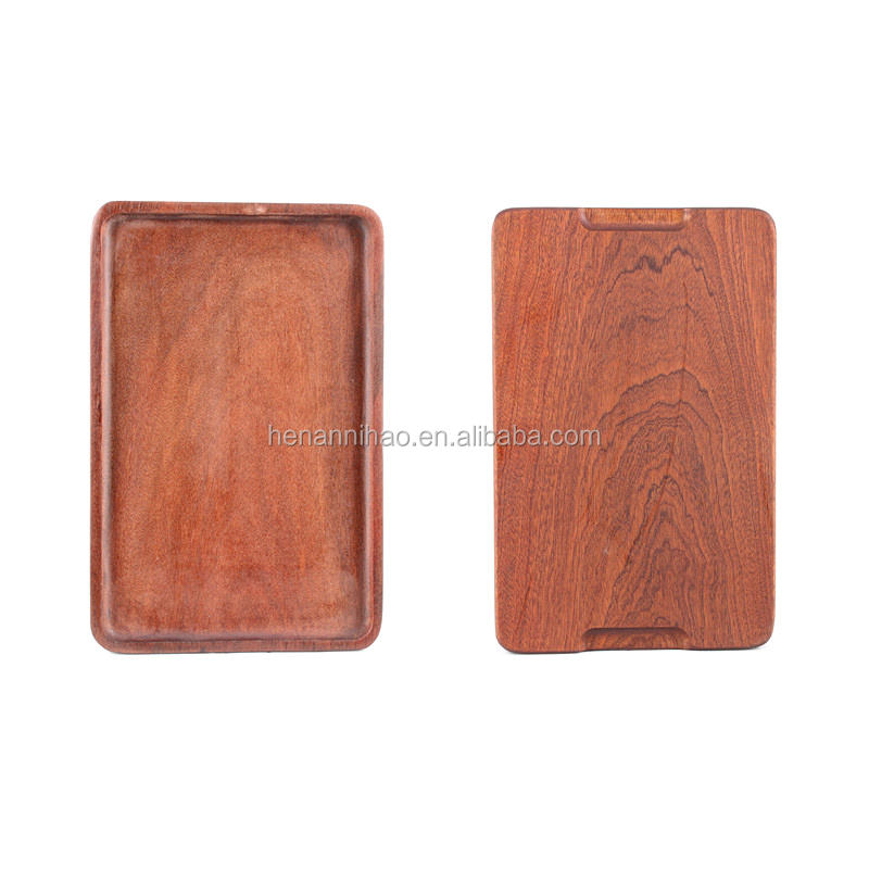 Wholesale Eco-friendly Beech Wood Kitchen Utensil Cheese Fruit Wooden Chopping Cutting Board