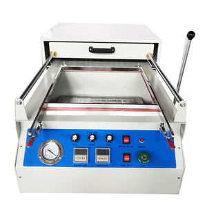Factory direct low price vacuum forming machine acrylic