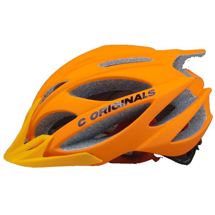 アジア調整可能な超軽量自転車ヘルメット Ce en 1078 SV80II