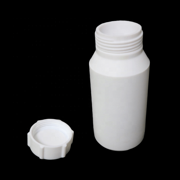 Chemistry reagent 50ml to 20L chemical laboratory plastic ptfe bottle