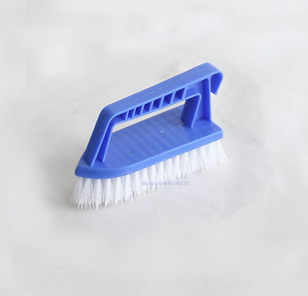 Item No.8118 China hot selling colorful wholesale good plastic cleaning hand laundry scrub brush