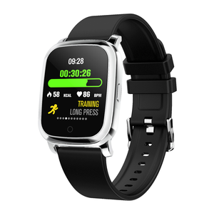 2020 New Kids Smart Watch Multifunction Temperature Thermometer Heart Rate Pedometer Sleep Monitoring Sport Bracelet