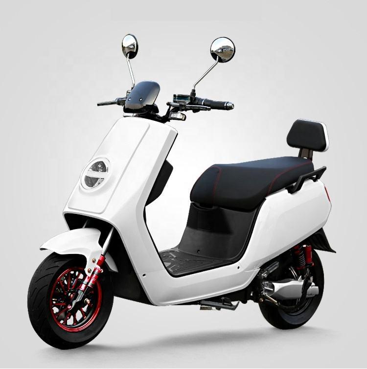 N1S CNC aluminiumlegering haak NIU scooter lagergewicht 50kg N1