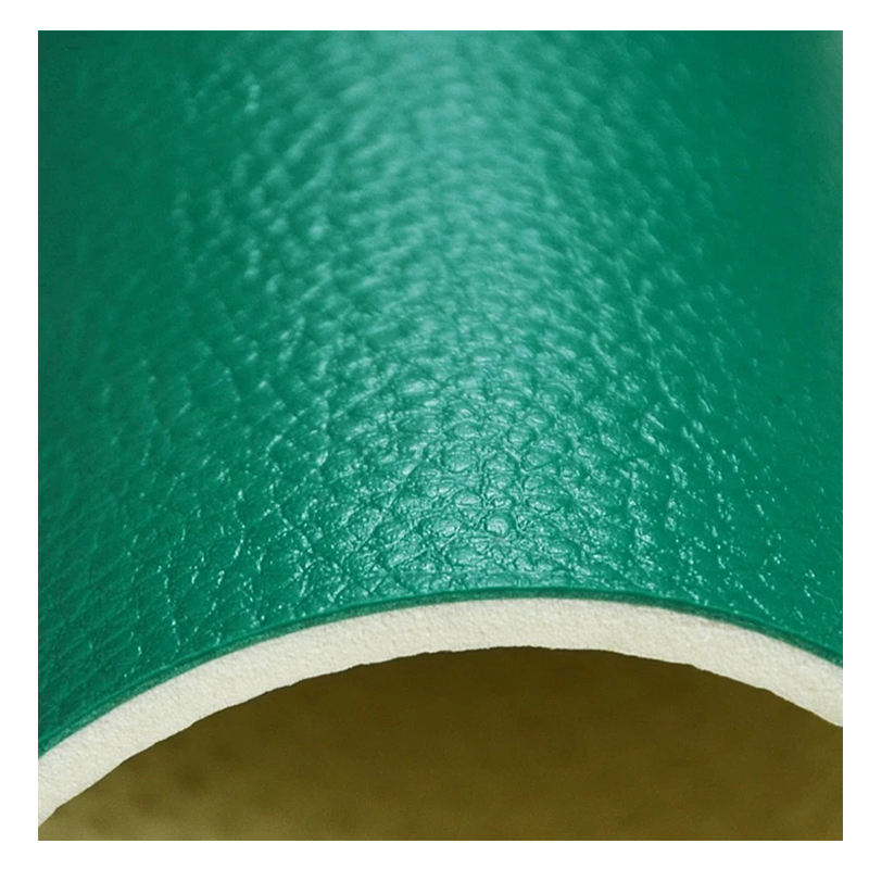4.5mm pvc flooring table tennis court pvc vinyl sports flooring