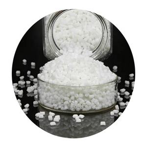 Polyacetal Resin POM Polyoxymethylene Pellet Polymer Virgin Recycled Toughen POM Granules gf15