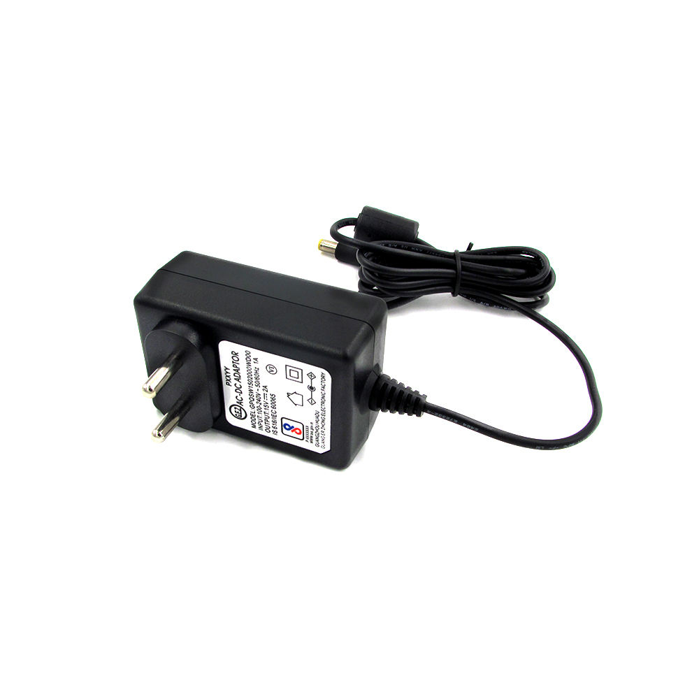 Universal Plug AC DC Audio Power Adapter Charger