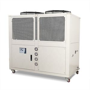 10HP High Quality Factory Price Industrial Air Cooling Chiller Water Chilling Equipment