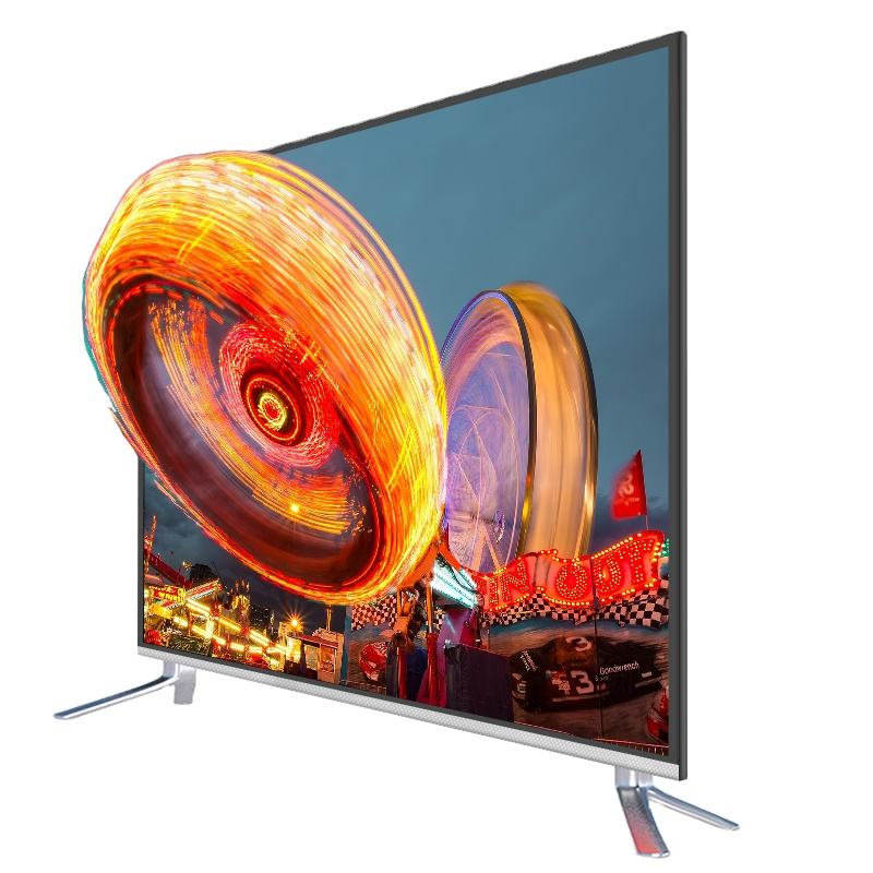 OEM cheap television led tv television brands screen with wifi