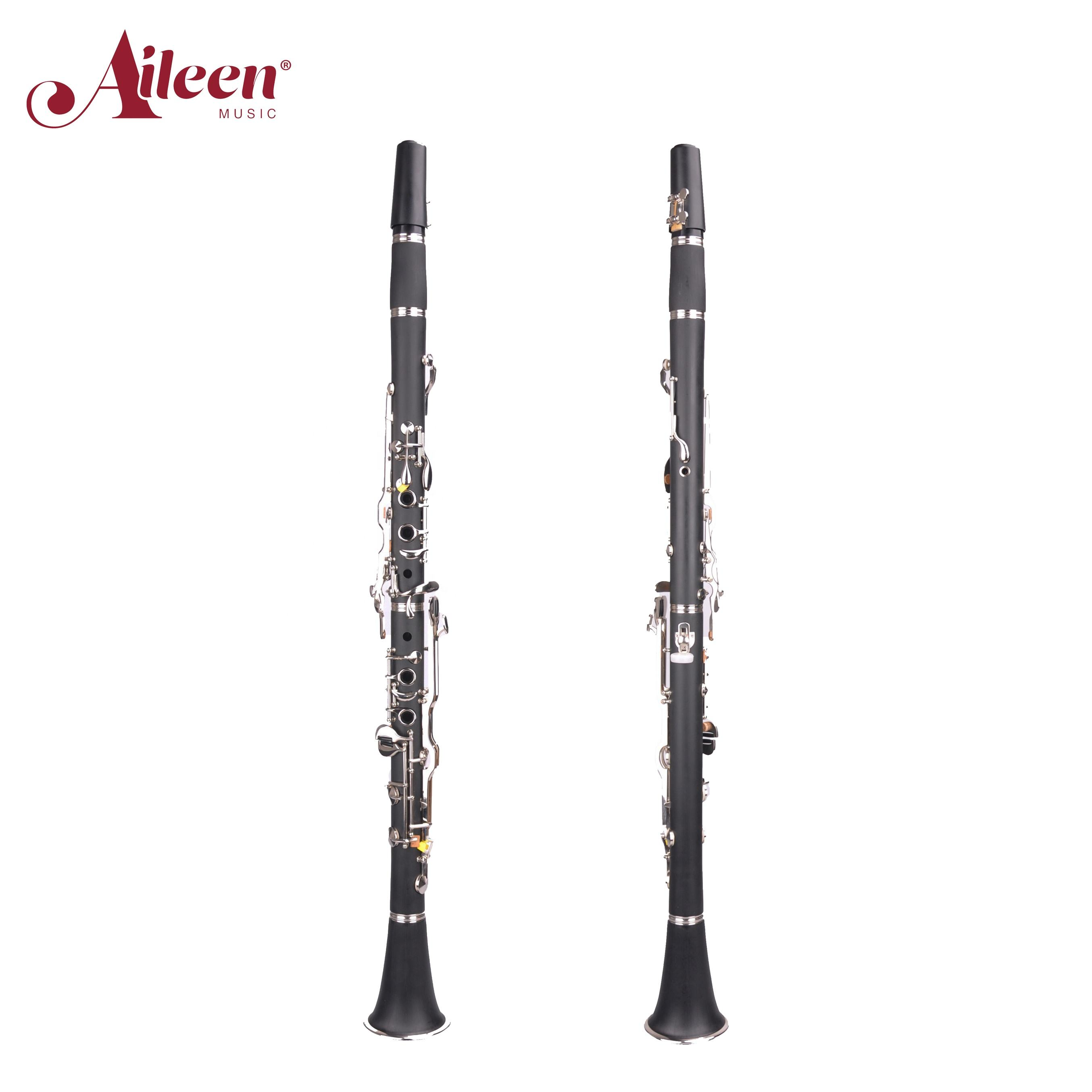 AileenMusic G key 18 Nickel plated keys Germany clarinet (CL-D4592N)
