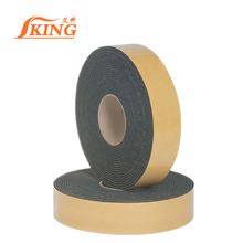 Waterproof rubber foam insulation tape