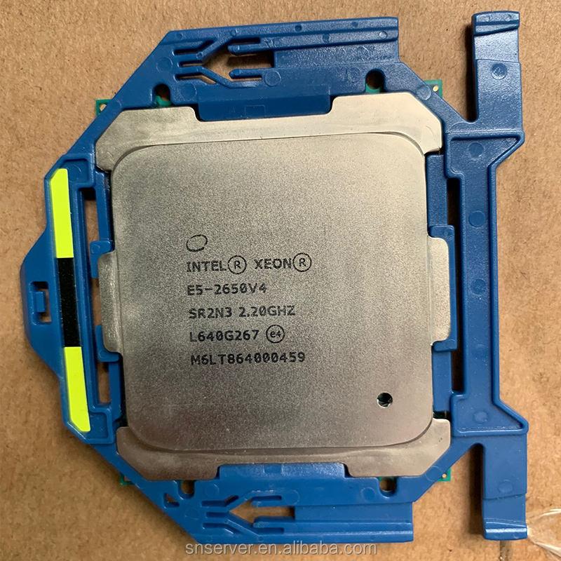 3.60GHz//4-core//12MB//130W 633412-L21 New Bulk HP Intel Xeon Processor X5687