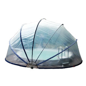 STARMATRIX pool dome