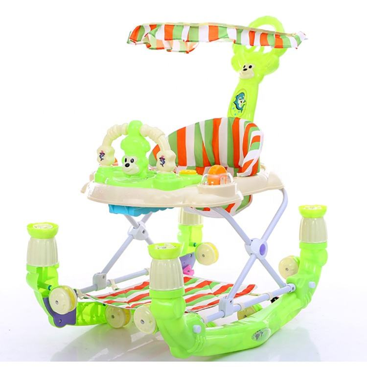 China factory best quality baby bouncer 360 degree baby walker cheap baby walker for sale