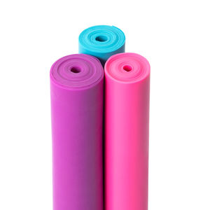 Sport training langlebige Yoga Latex Widerstand Bands