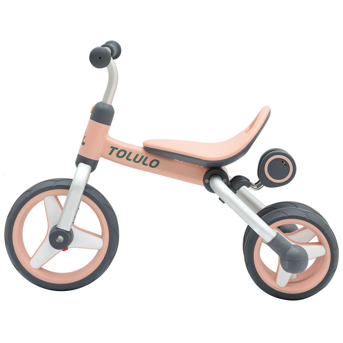 High quality Kids ride on car Multifunction Aluminum 3 wheel bike kids Tricycle child bike tricycle for 2-6 years