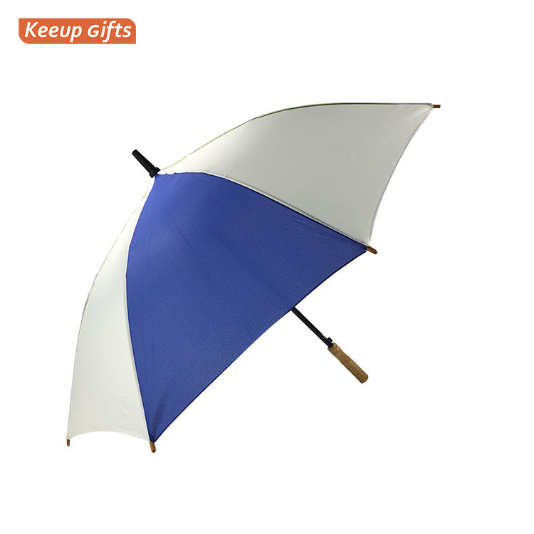 Portable Custom 21 inch full Color Printing Automatic Open 3 folding Umbrella