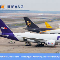Reliable Air Freight International Air Freight Warehousing Shipping Service from Shenzhen To England