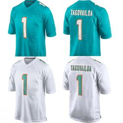 2020 Best Quality Stitched American Football Jersey Throwbac