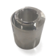 china customized precision CNC Machining 304 stainless steel pipe fittings