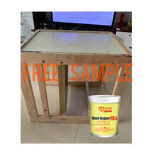 Waterborne Coatings Furniture Paint tung oil Wood lacquer varnish