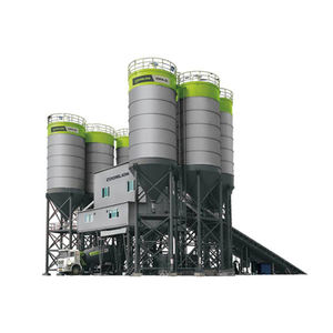 Best Zoomlion HZS120P hzs120 mobile concrete batching plant in myanmar for sale