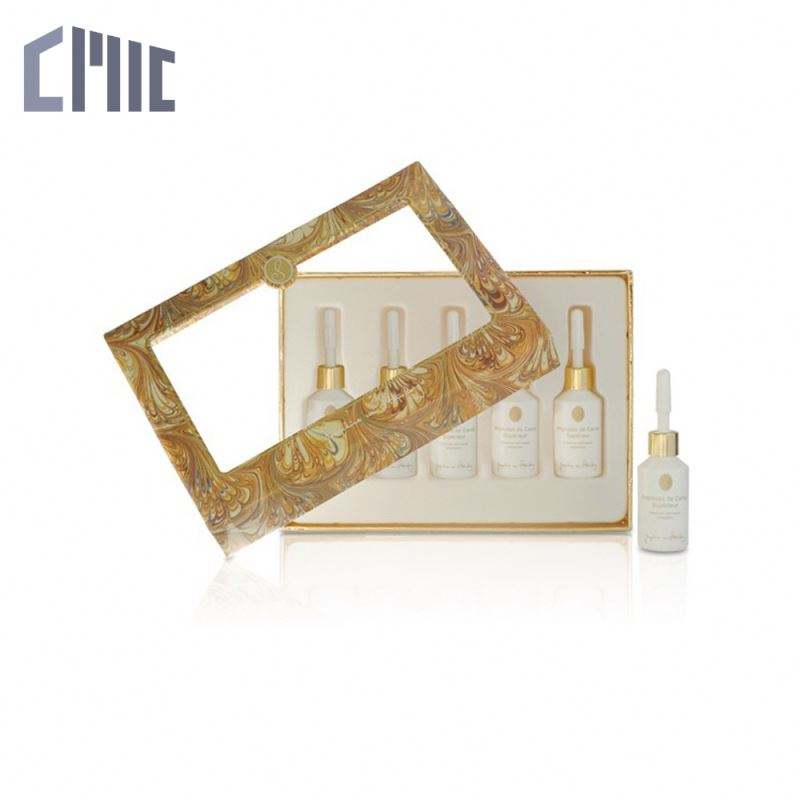 C MIC Packaging For Make Up Cream Luxury Box Peacking Honey Bottle Company Bee Bear Sale Jar Mono Packing Luxurious Paper Beauty