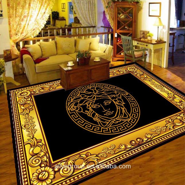 wholesale custom luxury carpet top quality carpets center rug living room