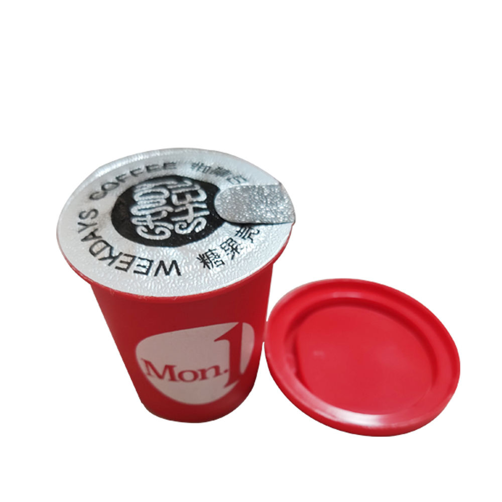 Cheap Popular Aluminum Packaging For Good Quality Cafe Instant Coffee Pulverizer