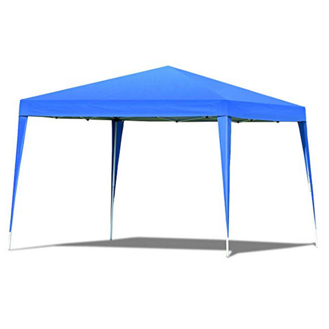 Pop-Up Luifel Tuinhuisje Outdoor Patio Tent 3 Meter Pop Up 2.5X2.5 M Tuinhuisjes