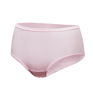 Disposable pregnant maternity panties health care customized large size women disposable cotton underwear