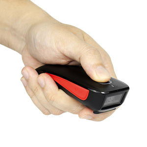 Model Baru 2D Handheld Wireless Barcode Scanner